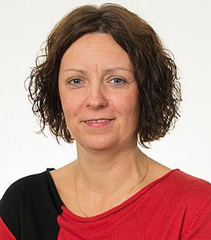Agnieszka Wolzak