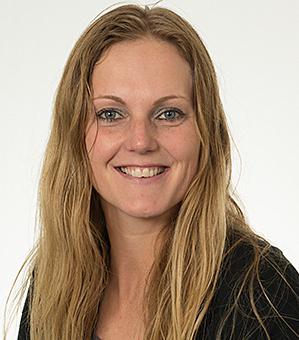 Angela van Duyvenbode