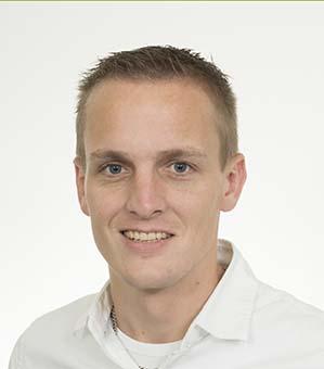 Arne Klomp