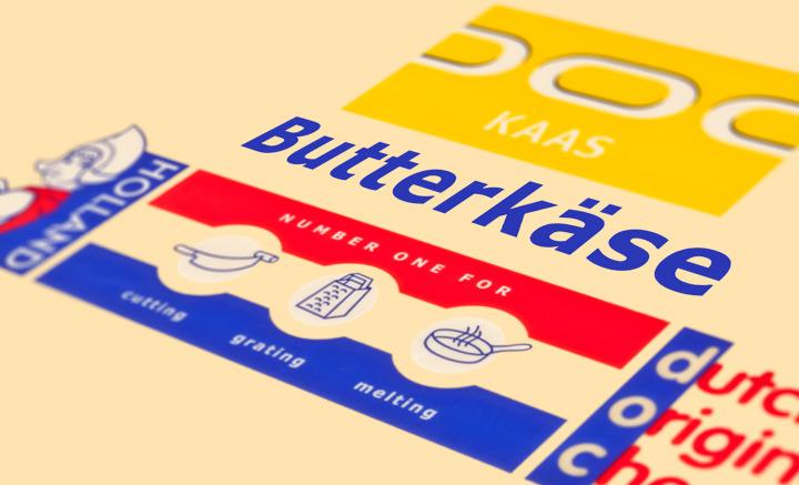 butterkase