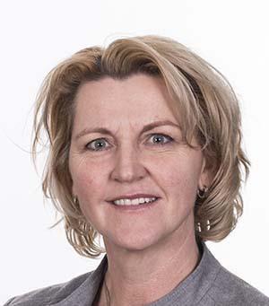 Ellen Span