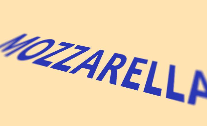 mozzerella